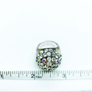 Jewelry - Toy Ring, Shiny and Blingy
